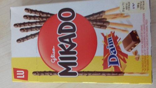 mikado daim sticks - 68p instore @ Tesco (Ayr)