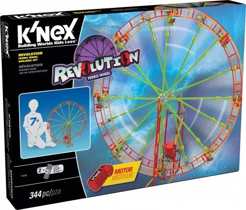 Knex motorised Ferris wheel - £10.50 / £13.99 delivered @ Debenhams