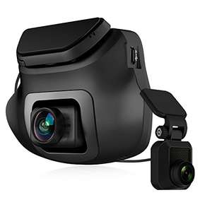 Z-EDGE S3 Dual Dash Cam - Ultra HD 1440P Front & 1080P Rear £118.99 Sold by Z-Edge and Fulfilled by Amazon - lightning deal
