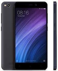 Xiaomi Redmi 4A 4G GLOBAL VERSION Smartfone 2gb 32gb Gray £72.88 at GeekBuying