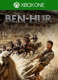 Ben-Hur (XB1) - Microsoft U.S.