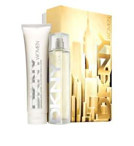 DKNY Classic Eau de Parfum 50ml set for her (50ml EDP, 150ml Body Lotion), £20 @ Boots (Free Click & Collect To Store)