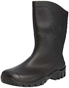 Unisex Adult Dunlop Wellies / Boots from £7.15 Del @ Amazon (sold & dispatched by Impressionz)