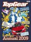 """Top Gear"": 2009 Annual @ Poundland"
