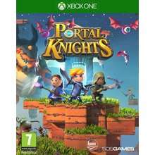 Portal Knights [PS4/XO] £15.99 @ Argos