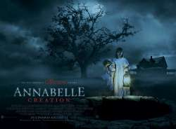 Annabelle Preview @ ShowFilmFirst Free.