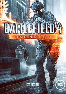 [Origin] Battlefield 4 Dragon's Teeth - On The House