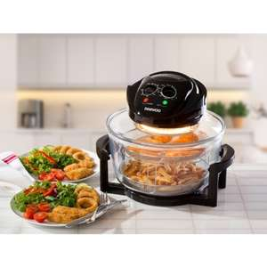 Daewoo Halogen Oven was £24.99 now £19.99 @ B&M