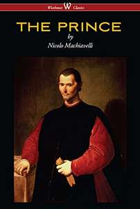 The Prince by Niccolo Machiavelli Kindle Edition - Free Download @ Amazon