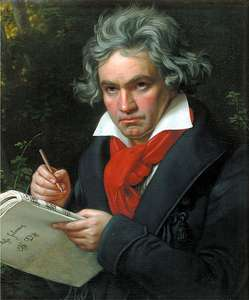 Ludwig van Beethoven - Piano Sonata no. 23, op. 57 - Free MP3 download @ OpenMusicLibrary