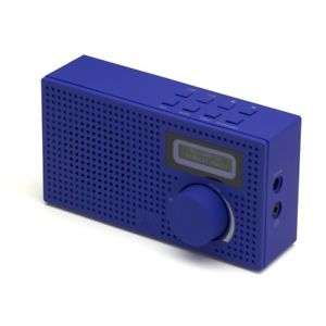 KS Pixel DAB/FM Radio with Alarm Clock (refurbished) £4.99 @ eBay /  tech-refresh