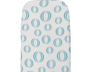 100x30cm Blue & White Ironing Board Cover @ Argos - £1.99 (C&C)