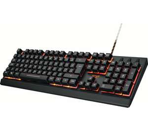 AFX Firefight K01 Gaming Keyboard £29.99 @ Curry's
