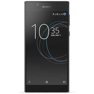 Sony Xperia L1 on O2 PAYG - £119.99 @ O2