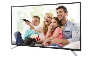Sharp 49 Inch LC-49CFF5001K Full HD 1080p LED TV with Freeview HD £279 @ Tesco Direct