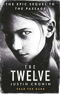 The Twelve (Passage Trilogy #2) by Justin Cronin 99p on Kindle @ Amazon