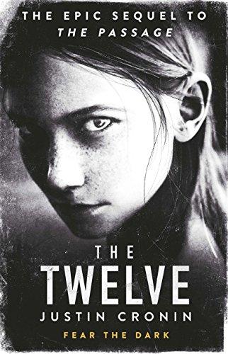 The Twelve (Passage Trilogy #2) by Justin Cronin 99p on Kindle @ Amazon