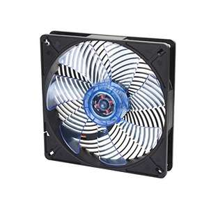 Silverstone Penetrator Case Fan 140mm High Airflow (lowest price ever) £6.95 (Prime) @ Amazon