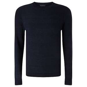 JOHN LEWIS & Co. Cotton Moss Crew Neck Jumper Down from £69 to £20.50