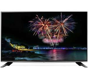 LG 58 Inch 58UH635V Ultra HD 4K Web OS Smart LED TV. - £549.00 @ Argos