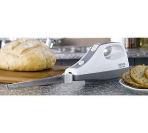 Cookworks Electric Knife £4.99 @ ARGOS
