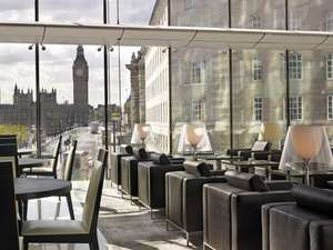 2 Night 4* London Break - 2 Nights in a Superior Room £300 in the Park Plaza Hotel on Westminster bridge.