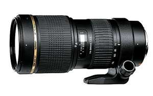 Tamron SP AF 70 - 200mm F / 2.8 Tele-zoom lens for Canon - Amazon IT - £534.75