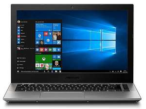 "Medion Akoya S3409 13.3"" Laptop Intel Core i3 -7100U 4GB 256GB SSD Windows 10 - £379.99 at Tesco sold by laptop outlet"
