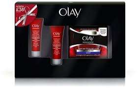 Olay Regenerist Gift Set £19.99 at Boots.com