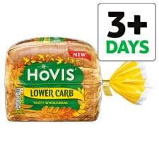 Free Hovis low carb 400g at Tesco groceries online