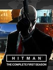 Hitman™: The Complete First Season (steam) £13.60 - GMG