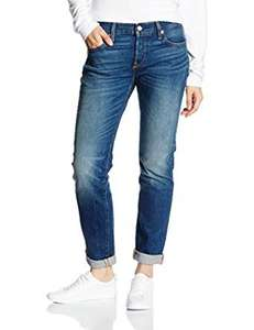 Levi's Women's 501 CT Jeans now £27 delivered @ Amazon