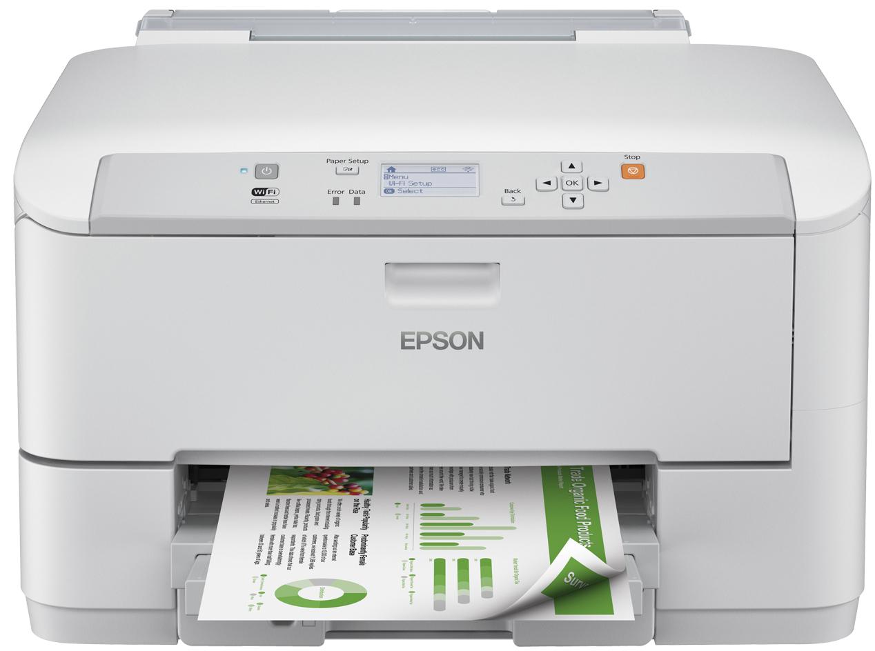 Epson WorkForce Pro WF-5110DW A4 Colour Inkjet Printer £70.73 £30.73 @ Misco