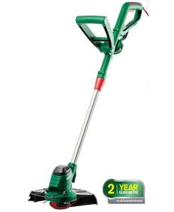 350w Qualcast Corded Grass Trimmer £18.99 @ Argos [2 Year Guarantee]