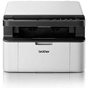 Brother DCP-1610W A4 Mono Multifunction Laser Printer £52.99 Dispatched from and sold by Printerland - Amazon