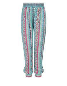 Girl Anika Printed Trouser from Monsoon - £4.05 (with code) - free C&C