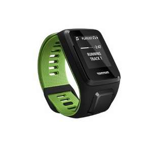 TomTom Runner 3 Integrated HRM and Music Multisport £170 wiggle.co.uk