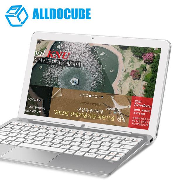 """Cube Mix Plus 10.6"""" tablet M3-7Y30 128gb £230.70 @ banggood"""