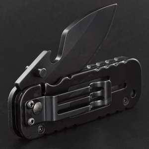 Blackhawk serrated pocked knife £14.95 @ Heinnie. Was £42 (+£2 if under £30)