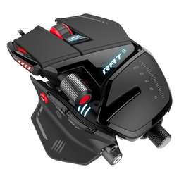 Mad Catz RAT 8 from £89.99 to £39.99 @ GAME