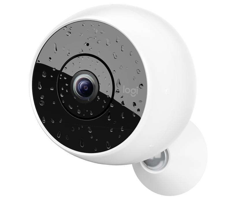 Logitech Circle 2 Wireless Version £164.99 - Direct from Logitech