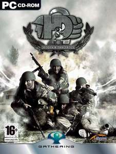 Hidden And Dangerous 2 - Courage Under Fire (PC) £1.99 - GOG