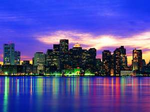 **Flash Sale** RETURN Flights from Manchester to Boston for £250 @ Thomas Cook **300 seats aval**