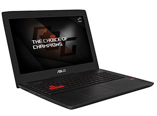 ASUS ROG Strix GL502VM-FY173T 15.6 inch FHD Gaming Laptop (Intel Kabylake Core i5-7300HQ, 12 GB DDR4 RAM, 256 GB SSD, NVIDIA GTX1060 3 GB GDRR5 Graphics, G-Sync, Windows 10) £1019.99 - Amazon