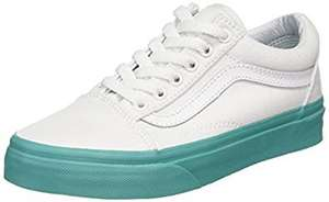 Vans Unisex Adults' Old Skool Low-Top shoes now £20.80 delivered @ Amazon
