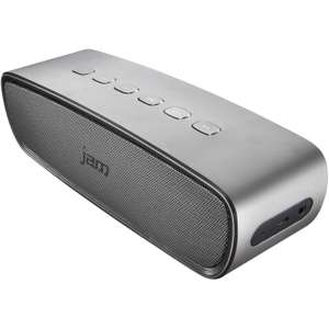 6 months of What HiFi Magazine (print edition) + FREE Jam Heavy Metal HX-P920 speaker £21.99 at themagazineshop