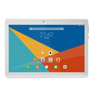 Teclast 98 Octa Core MediaTeK MT6753 10.1 Inch Android 6.0 Dual 4G Tablet PC £82.96 - Banggood