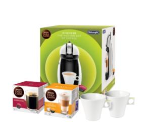 Nescafé Dolce Gusto Bundle Pack Dolce Gusto £35.99 / £39.47 delivered @ Viking Direct