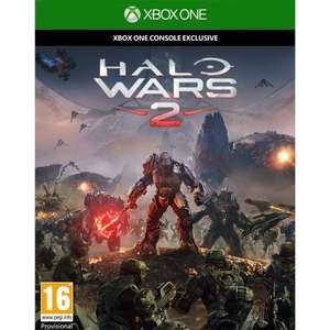 HALO WARS 2 £14.95 @ TheGameCollection