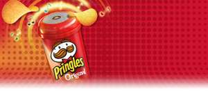 Buy 3 Pringle packs and receive a Wireless speaker - £6.36 @ Tesco